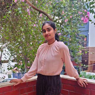 Anumitha Apollo profile picture
