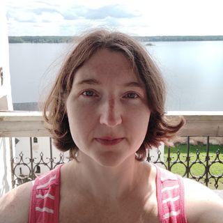 Anna Buianova profile picture