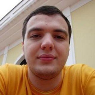 Sérgio Lopes profile picture