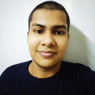 Aahnik Daw profile picture