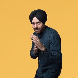 Preet Singh #5to9Conf profile picture