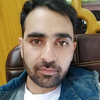 Rehmat Alam profile picture