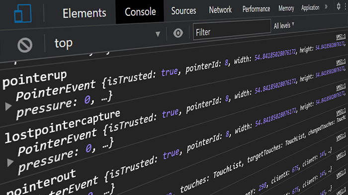Cover image for How to log all JavaScript events to the console for debugging