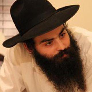 Rabbi Shuki Gur profile picture