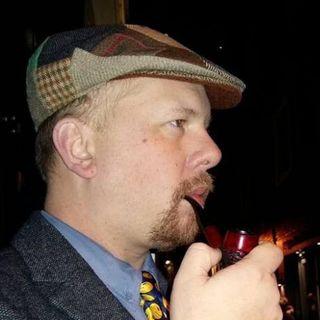 Jonathan Hall profile picture