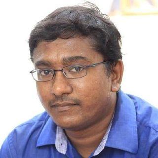 NaveenKumar Namachivayam profile picture
