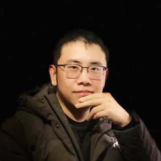 Xiaozhe Yao profile picture