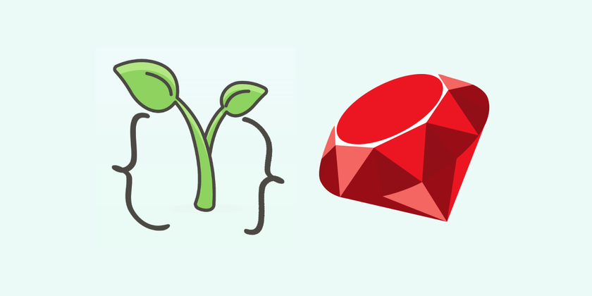 Cover image for Installing Forem on Ubuntu 18.04 (Part 1 - Ruby on Rails)