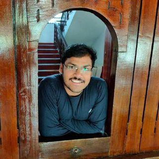 Jayendran Arumugam profile picture