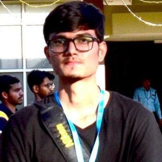 Ashish Solanki profile picture