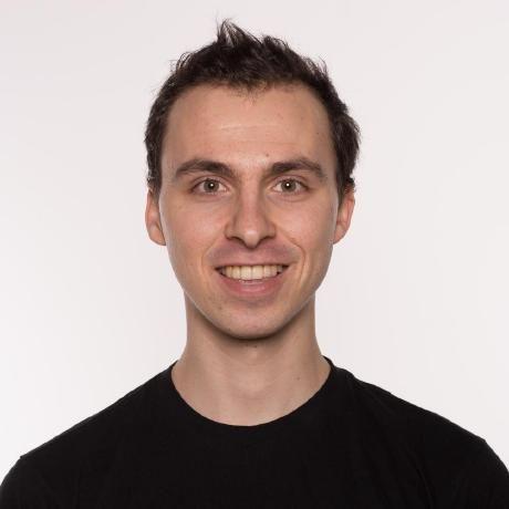 robertcoopercode avatar
