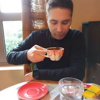 Gerasimos (Makis) Maropoulos profile picture
