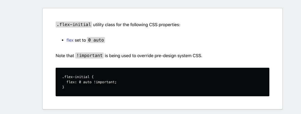 Cover image for Forem's CSS Utility Classes