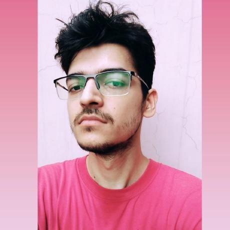 Kvaibhav01 avatar