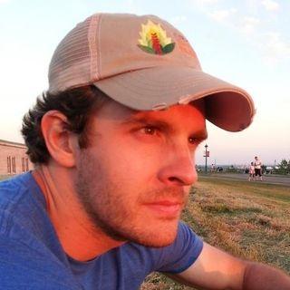 Sean G. Wright profile picture