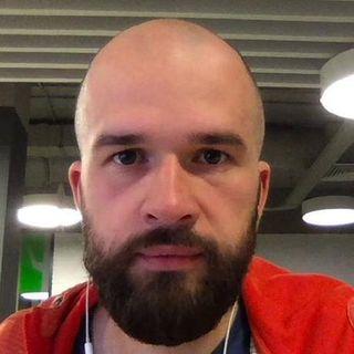 Aleksei Berezkin profile picture