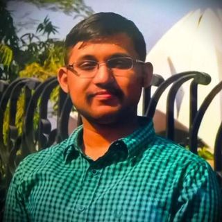 Kishan B profile picture