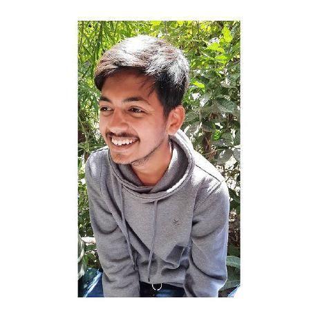 tusharsadhwani avatar